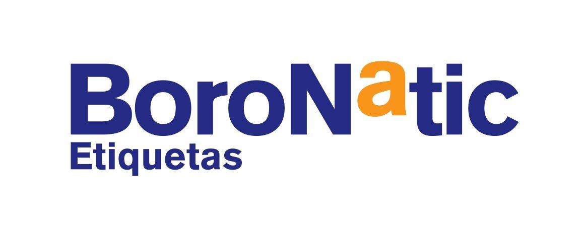 logo BORONATIC