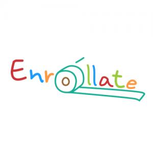 Logo Enróllate