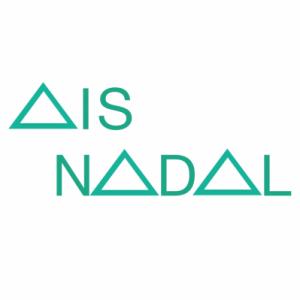 Quiero ser voluntario: Logo AISNADAL