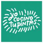 Logo Yo Cocino Tú Pintas