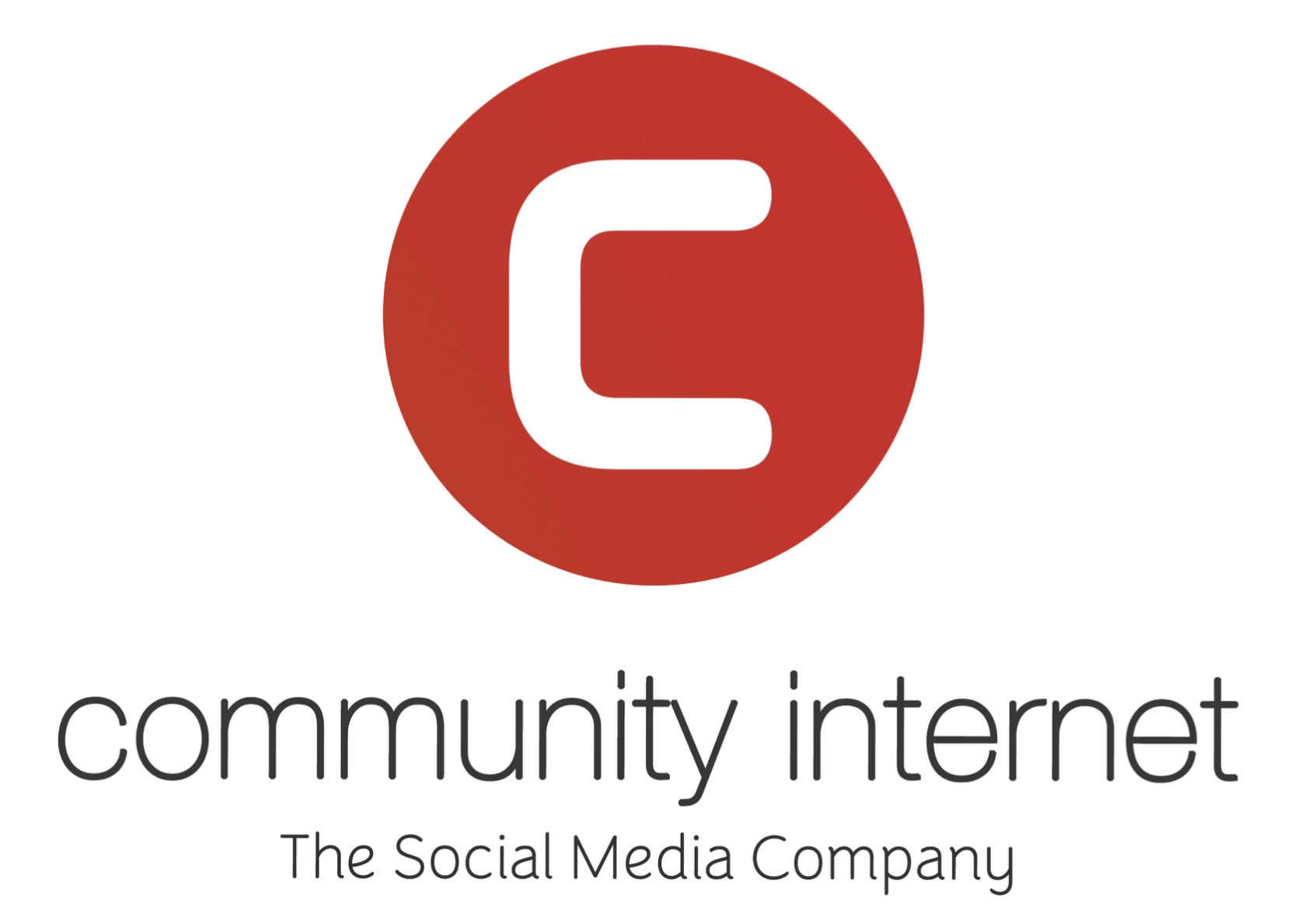 Community internet logo