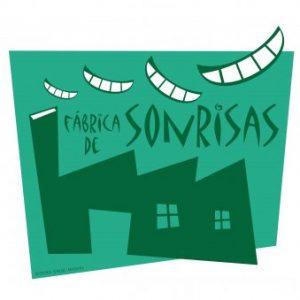 Logo Fabrica de Sonrisas