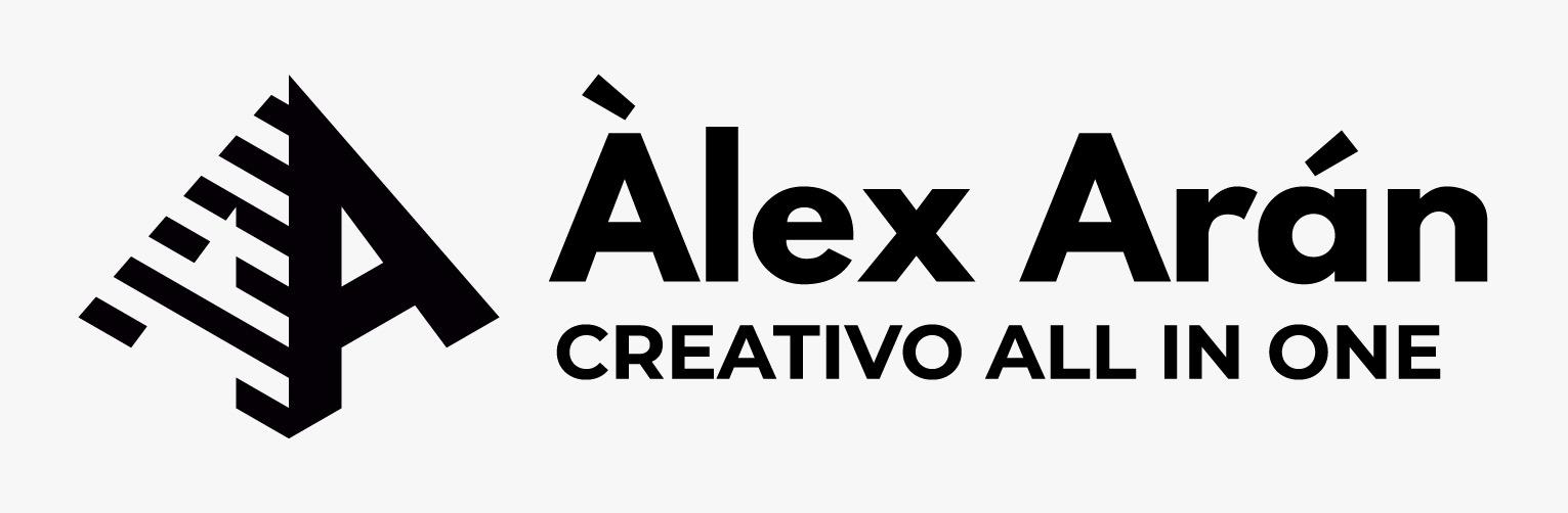 Logo Alex Aran
