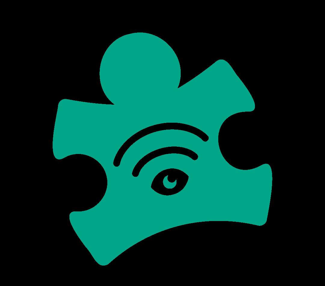 Logo Conectamos a los invisibles