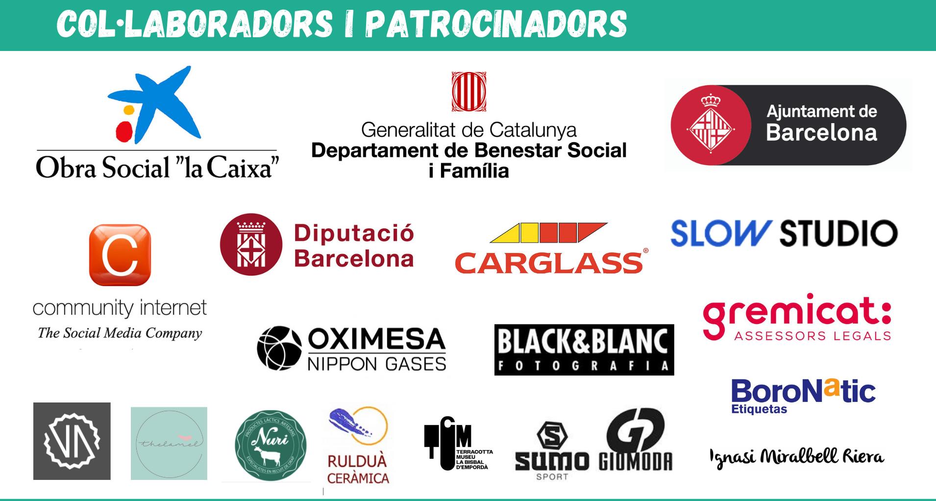 Logos Patrocinadors-i-col.laboradors-la-finestra-AIS-ajuda-Emporda