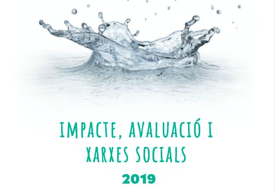 Portada memoria redese sociales 2019 C