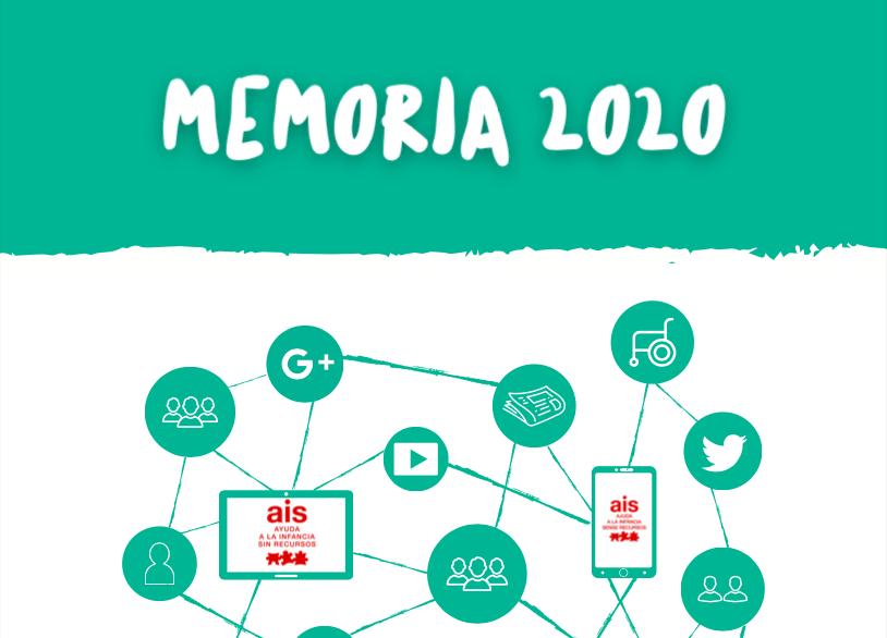 Portada memoria redese sociales 2020 Z