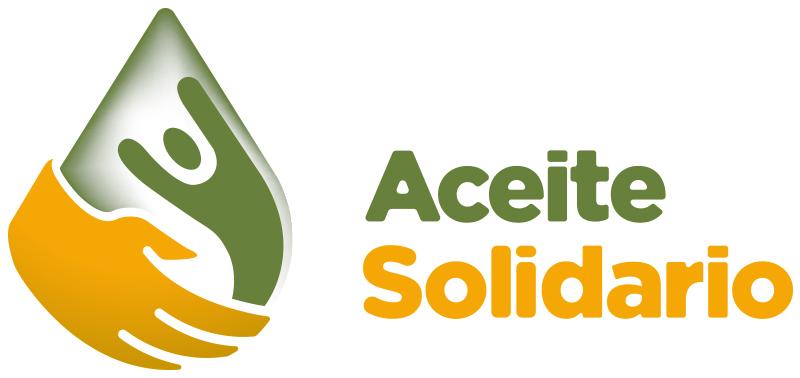 Logo RASTROSOLIDARIO ACEITE