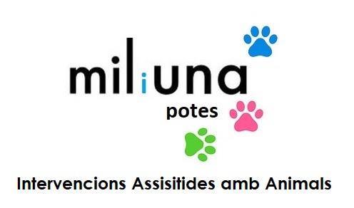 Logo miliunapotes
