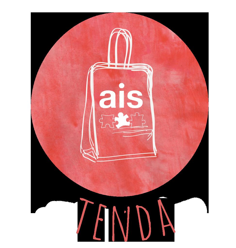 Logo Tenda AIS Ayuda