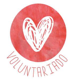 Logo de voluntariado